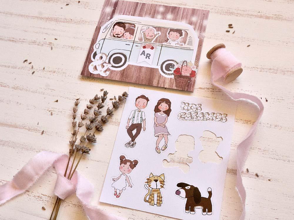 Invitaciones de boda coleccion emma 2020-2021 imprenta dimension print teruel-104