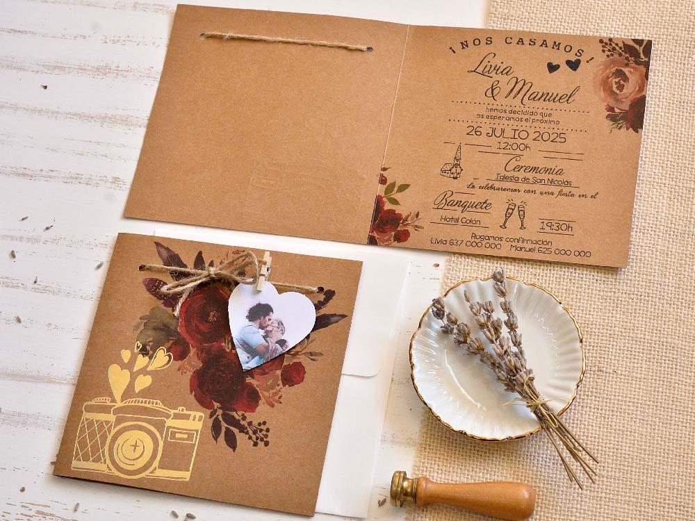 Invitaciones de boda coleccion emma 2020-2021 imprenta dimension print teruel-112