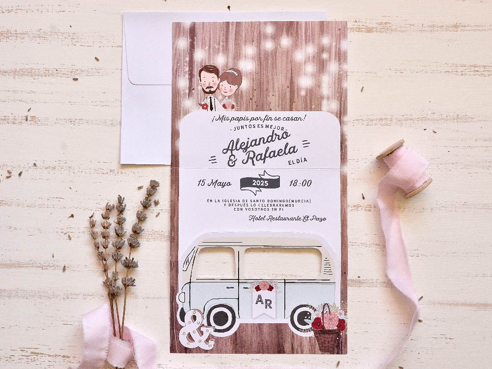 Invitaciones de boda coleccion emma 2020-2021 imprenta dimension print teruel-117