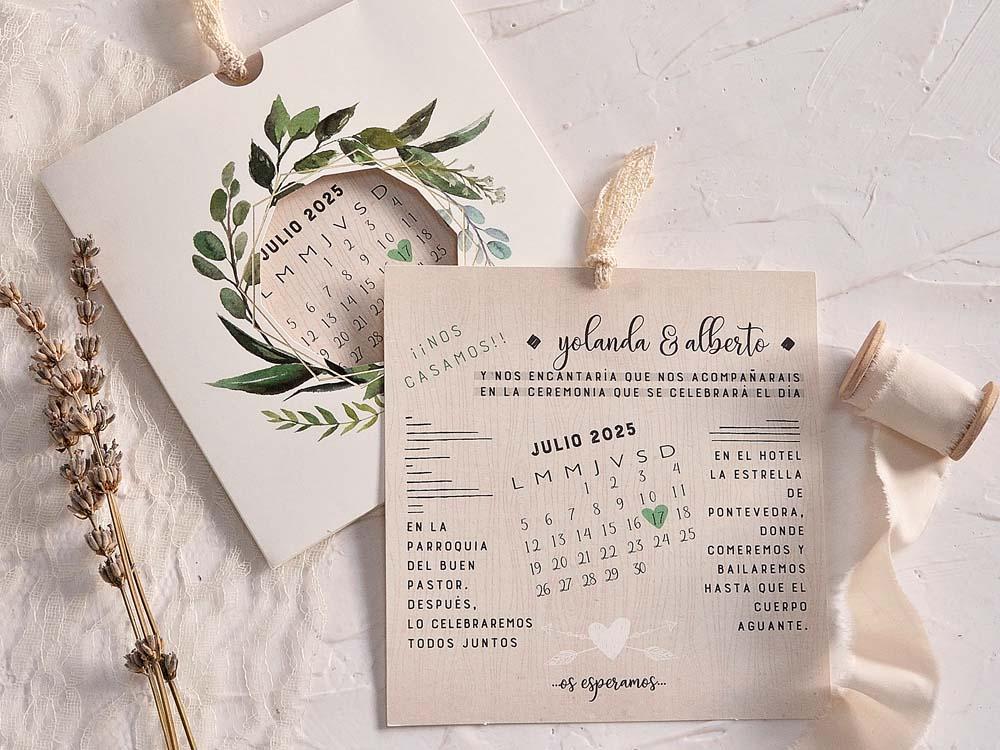 Invitaciones de boda coleccion emma 2020-2021 imprenta dimension print teruel-122
