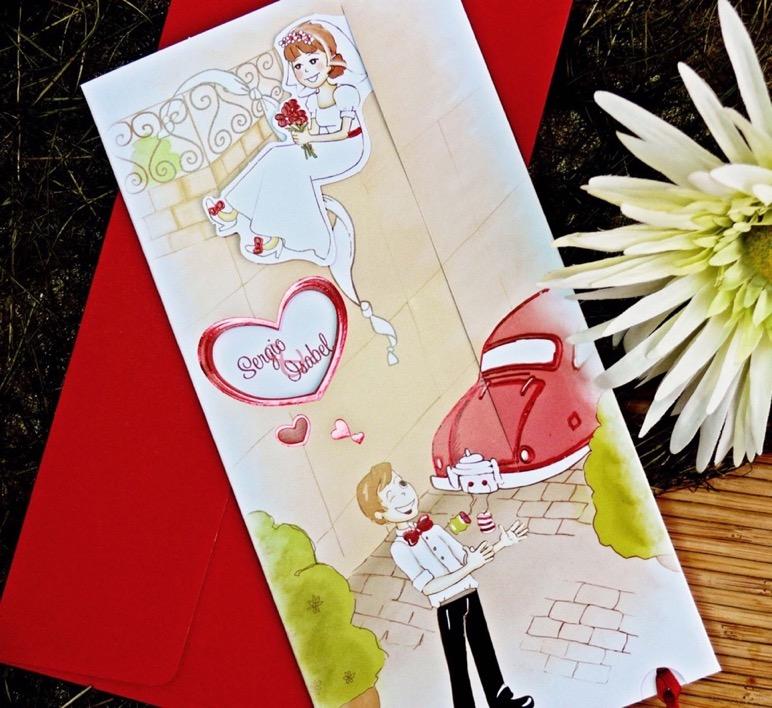Invitaciones de boda coleccion emma 2020-2021 imprenta dimension print teruel-125
