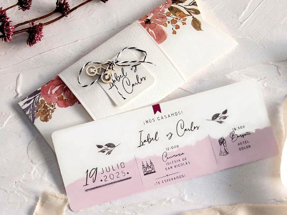 Invitaciones de boda coleccion emma 2020-2021 imprenta dimension print teruel-13