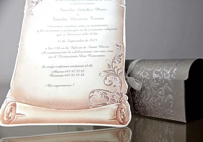 Invitaciones de boda coleccion emma 2020-2021 imprenta dimension print teruel-134