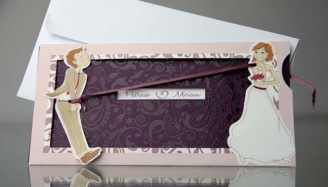 Invitaciones de boda coleccion emma 2020-2021 imprenta dimension print teruel-135