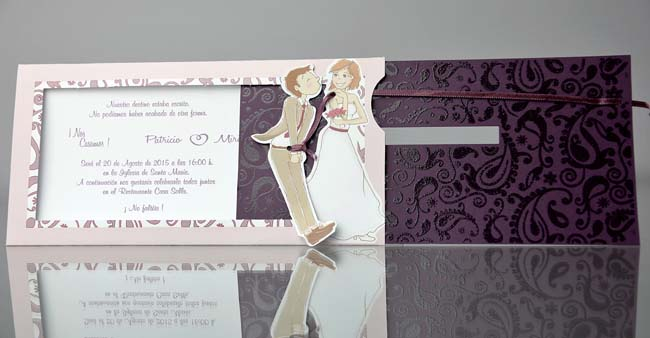 Invitaciones de boda coleccion emma 2020-2021 imprenta dimension print teruel-136