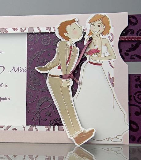 Invitaciones de boda coleccion emma 2020-2021 imprenta dimension print teruel-137