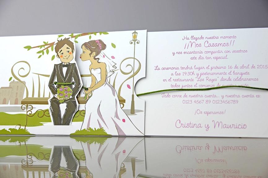 Invitaciones de boda coleccion emma 2020-2021 imprenta dimension print teruel-140