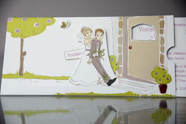 Invitaciones de boda coleccion emma 2020-2021 imprenta dimension print teruel-144