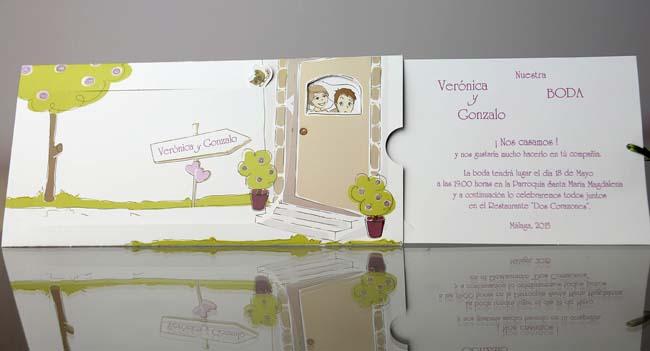 Invitaciones de boda coleccion emma 2020-2021 imprenta dimension print teruel-145