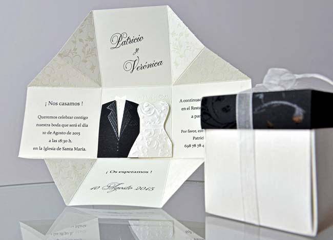 Invitaciones de boda coleccion emma 2020-2021 imprenta dimension print teruel-146