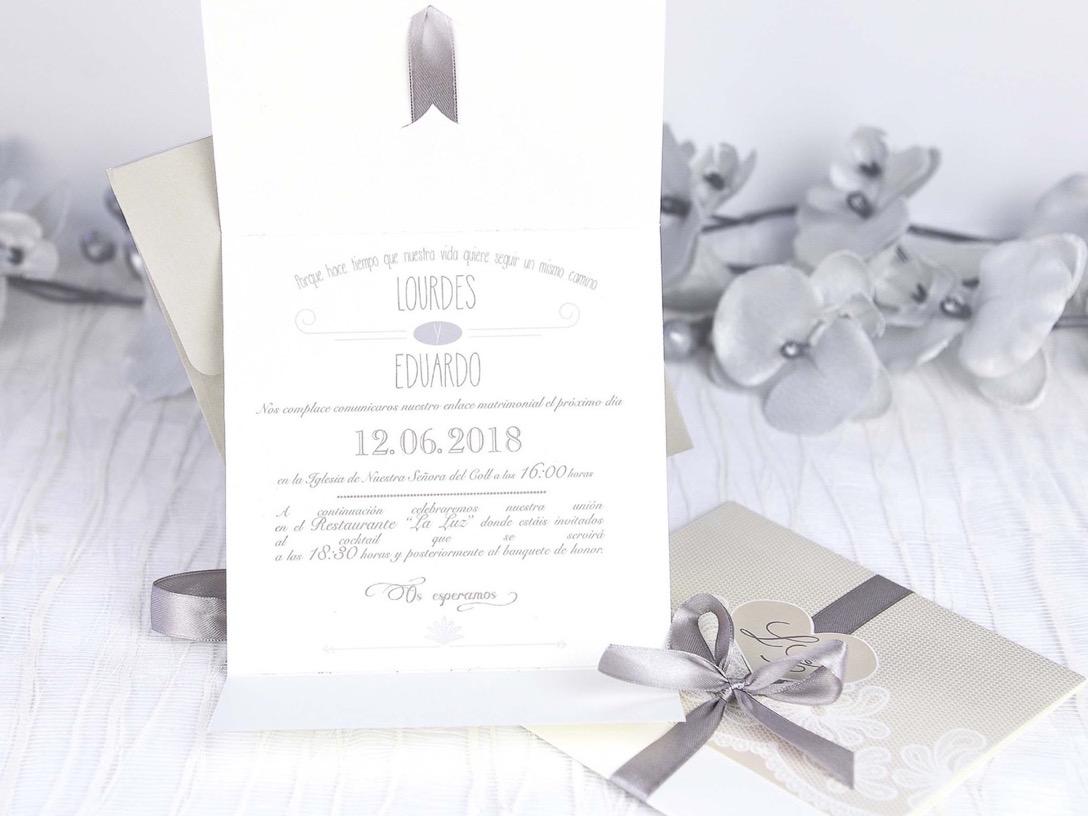 Invitaciones de boda coleccion emma 2020-2021 imprenta dimension print teruel-150