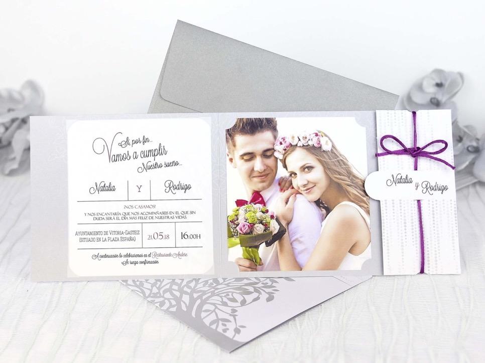 Invitaciones de boda coleccion emma 2020-2021 imprenta dimension print teruel-155