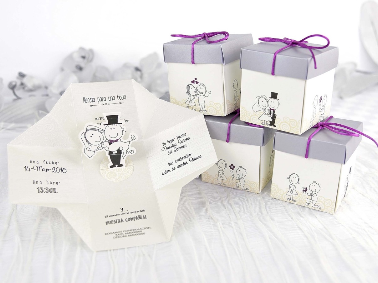 Invitaciones de boda coleccion emma 2020-2021 imprenta dimension print teruel-156