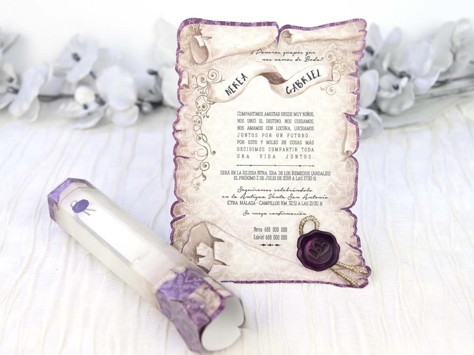 Invitaciones de boda coleccion emma 2020-2021 imprenta dimension print teruel-163