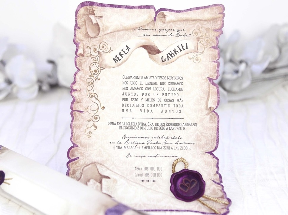 Invitaciones de boda coleccion emma 2020-2021 imprenta dimension print teruel-164