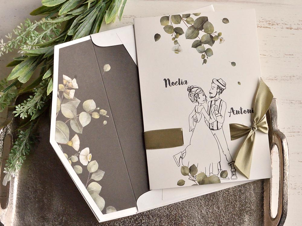 Invitaciones de boda coleccion emma 2020-2021 imprenta dimension print teruel-17