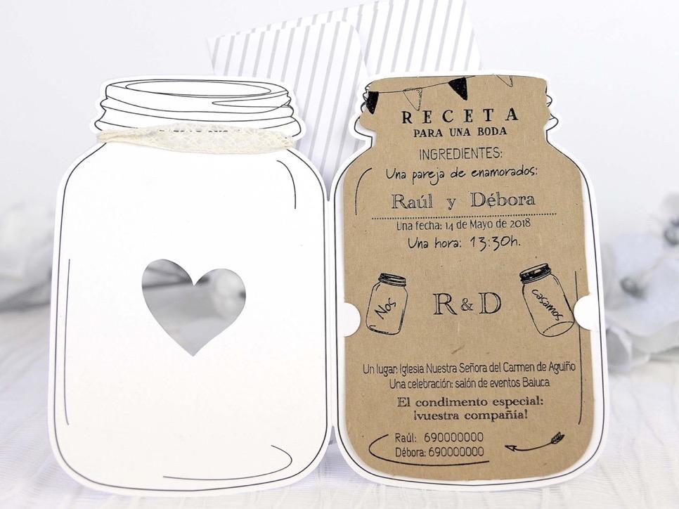 Invitaciones de boda coleccion emma 2020-2021 imprenta dimension print teruel-187