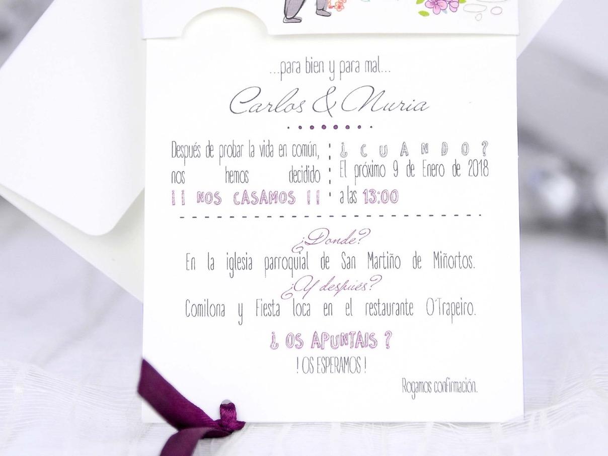 Invitaciones de boda coleccion emma 2020-2021 imprenta dimension print teruel-191