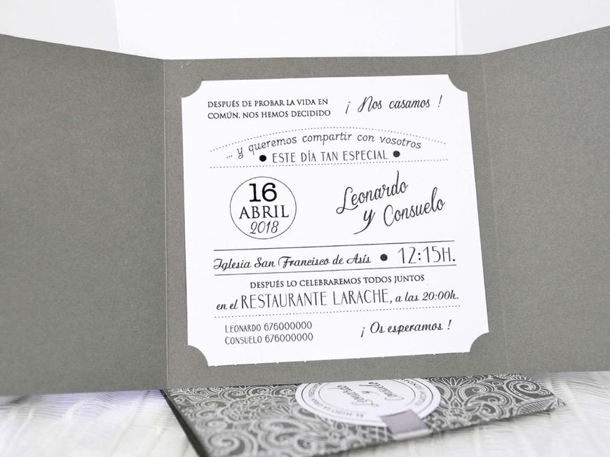 Invitaciones de boda coleccion emma 2020-2021 imprenta dimension print teruel-194