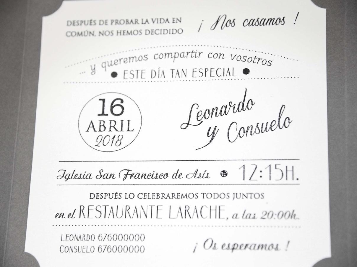 Invitaciones de boda coleccion emma 2020-2021 imprenta dimension print teruel-195