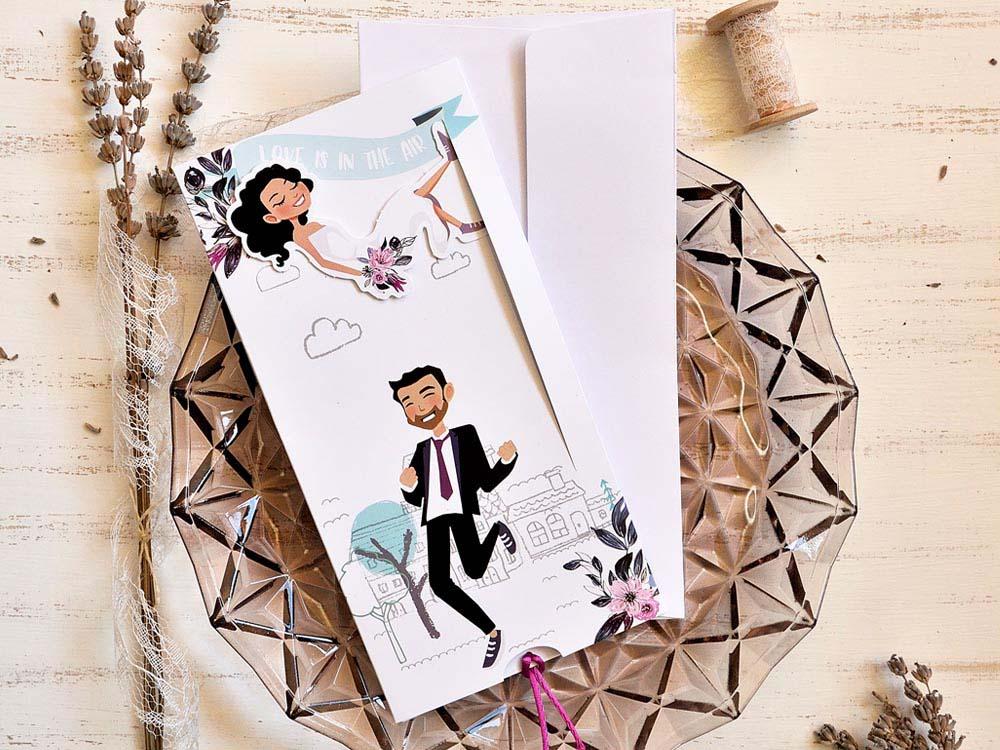 Invitaciones de boda coleccion emma 2020-2021 imprenta dimension print teruel-2