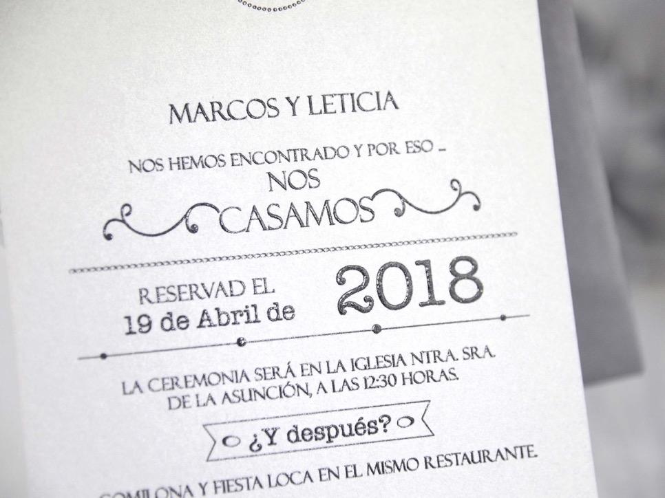 Invitaciones de boda coleccion emma 2020-2021 imprenta dimension print teruel-200