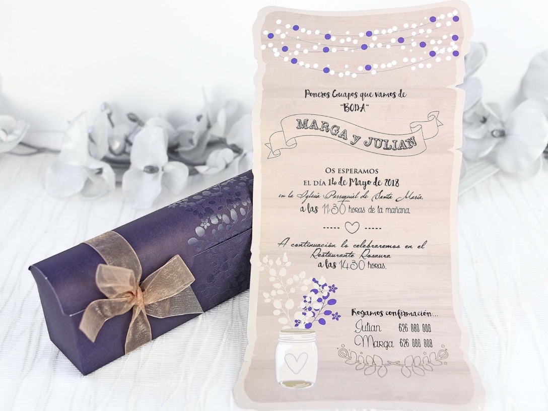 Invitaciones de boda coleccion emma 2020-2021 imprenta dimension print teruel-204