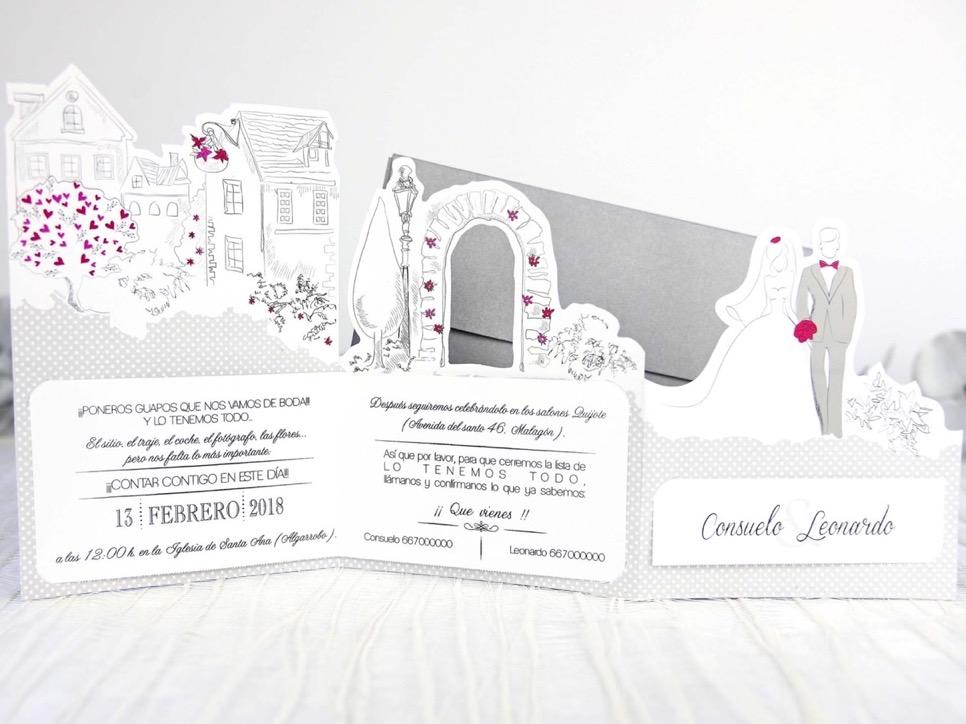 Invitaciones de boda coleccion emma 2020-2021 imprenta dimension print teruel-207