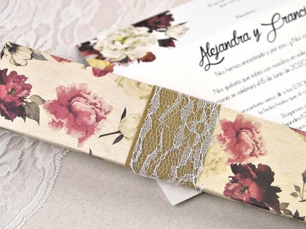 Invitaciones de boda coleccion emma 2020-2021 imprenta dimension print teruel-210