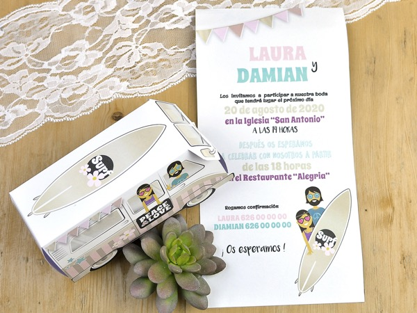 Invitaciones de boda coleccion emma 2020-2021 imprenta dimension print teruel-216