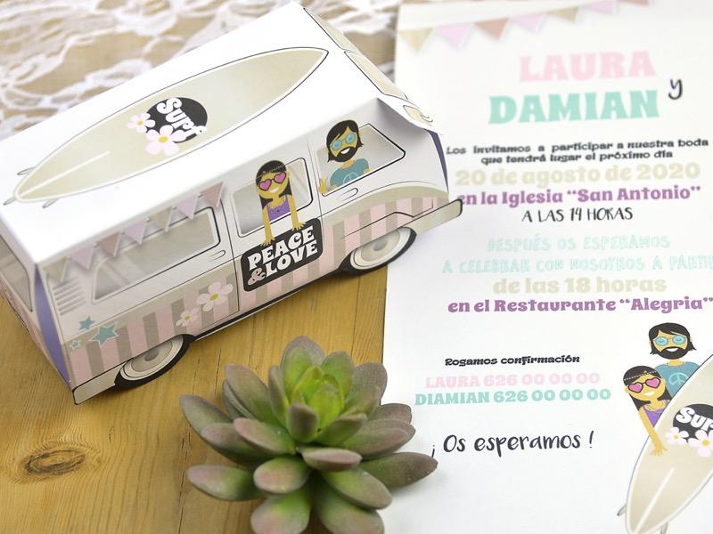 Invitaciones de boda coleccion emma 2020-2021 imprenta dimension print teruel-219