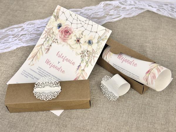 Invitaciones de boda coleccion emma 2020-2021 imprenta dimension print teruel-231