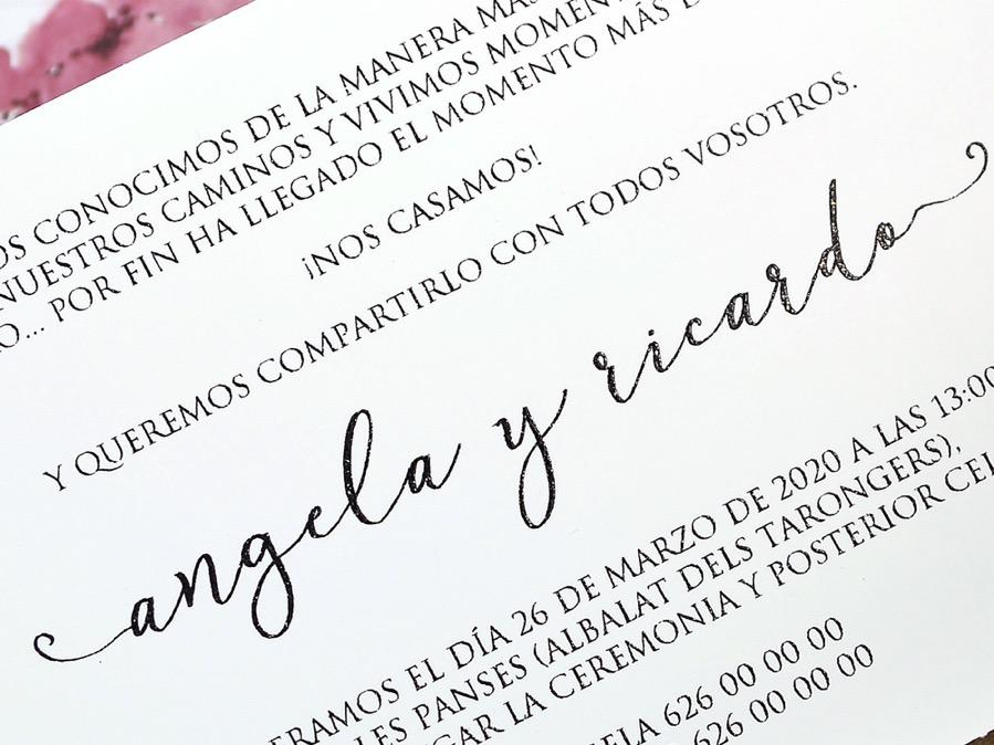 Invitaciones de boda coleccion emma 2020-2021 imprenta dimension print teruel-243