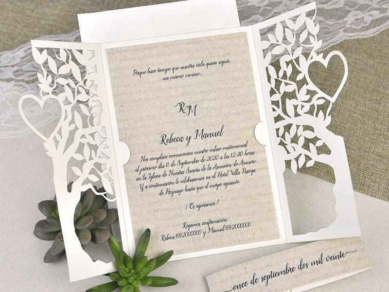 Invitaciones de boda coleccion emma 2020-2021 imprenta dimension print teruel-254