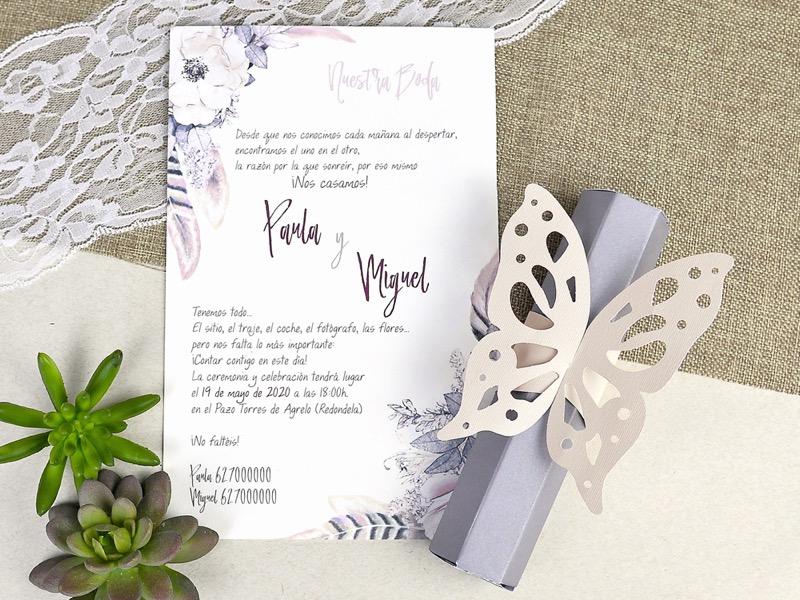 Invitaciones de boda coleccion emma 2020-2021 imprenta dimension print teruel-259