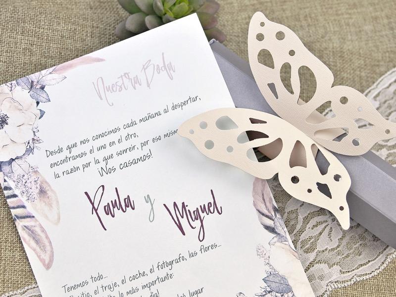 Invitaciones de boda coleccion emma 2020-2021 imprenta dimension print teruel-260