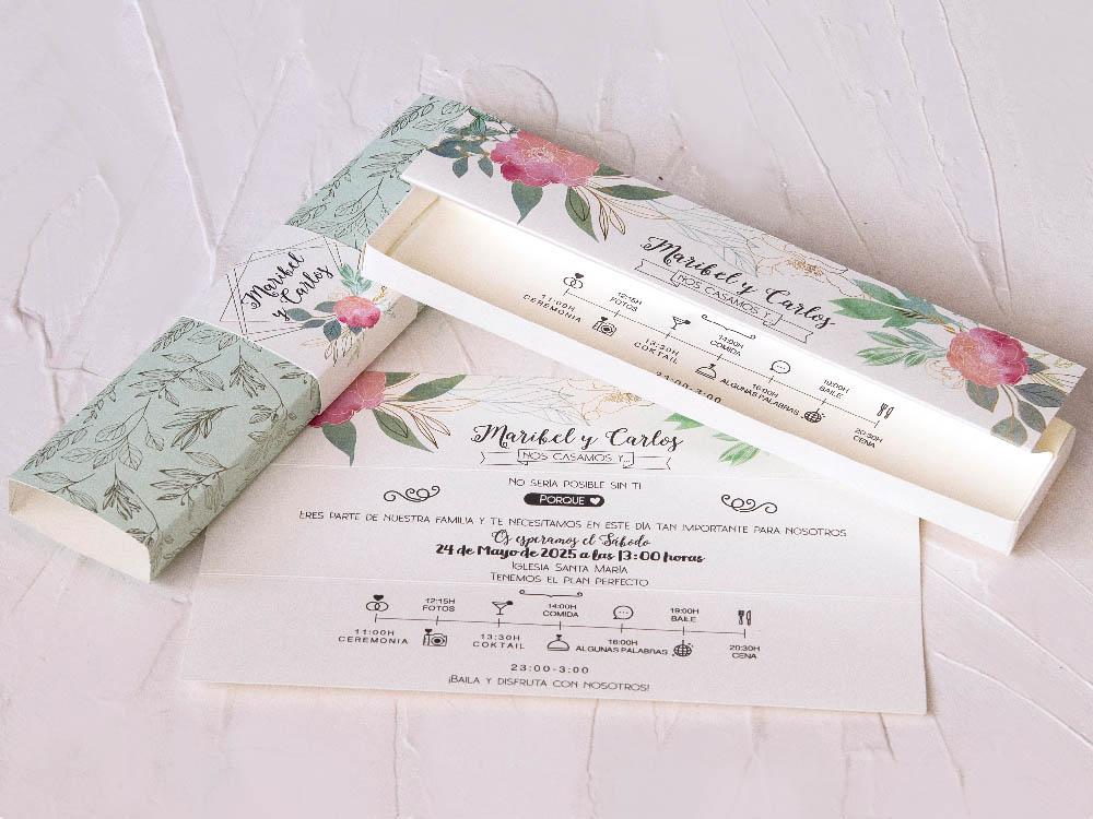 Invitaciones de boda coleccion emma 2020-2021 imprenta dimension print teruel-27