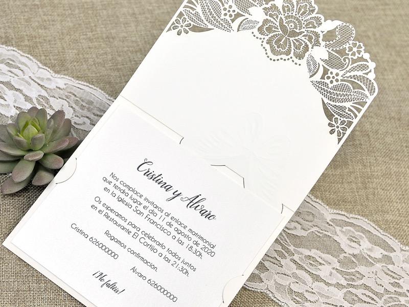 Invitaciones de boda coleccion emma 2020-2021 imprenta dimension print teruel-270