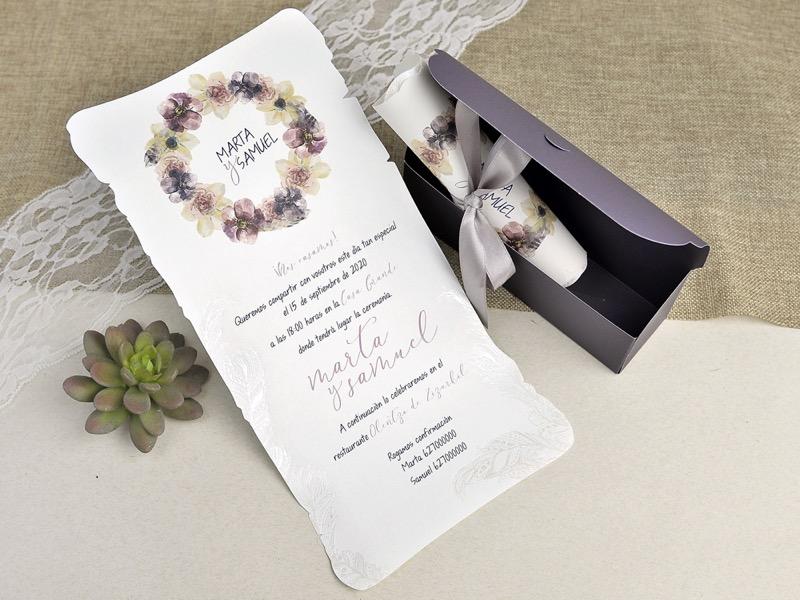Invitaciones de boda coleccion emma 2020-2021 imprenta dimension print teruel-272