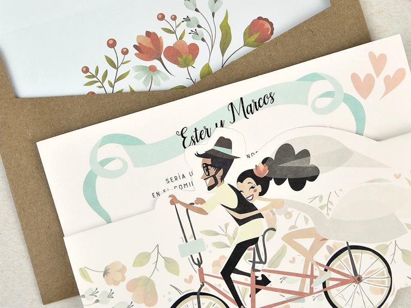 Invitaciones de boda coleccion emma 2020-2021 imprenta dimension print teruel-277
