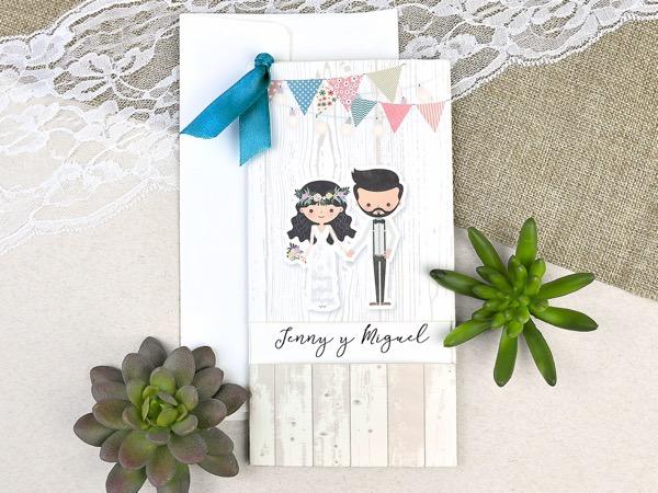 Invitaciones de boda coleccion emma 2020-2021 imprenta dimension print teruel-281