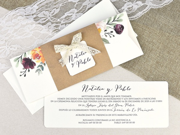 Invitaciones de boda coleccion emma 2020-2021 imprenta dimension print teruel-296