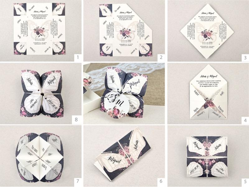 Invitaciones de boda coleccion emma 2020-2021 imprenta dimension print teruel-301