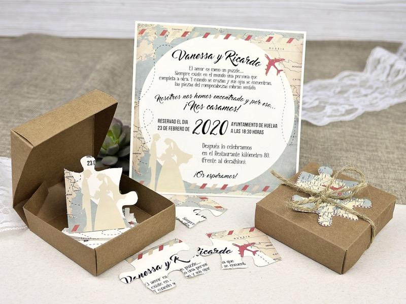 Invitaciones de boda coleccion emma 2020-2021 imprenta dimension print teruel-302