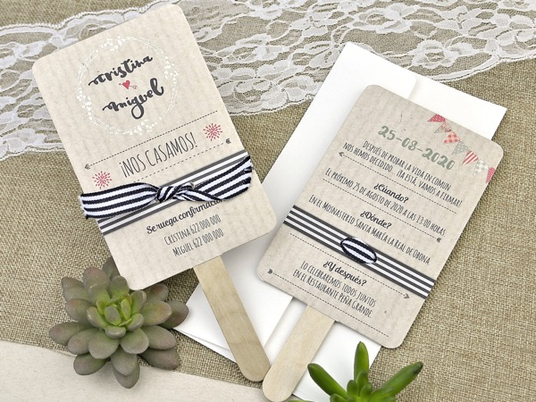 Invitaciones de boda coleccion emma 2020-2021 imprenta dimension print teruel-306