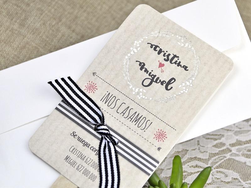 Invitaciones de boda coleccion emma 2020-2021 imprenta dimension print teruel-307