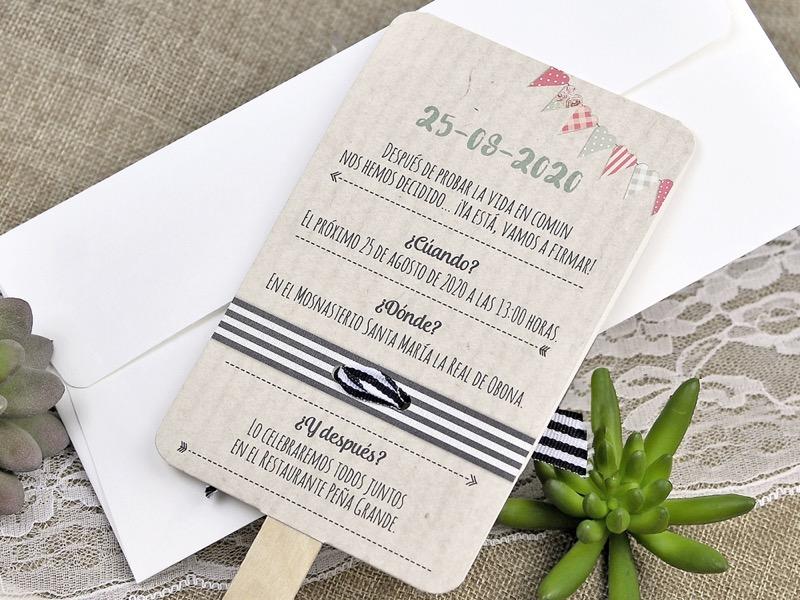 Invitaciones de boda coleccion emma 2020-2021 imprenta dimension print teruel-308