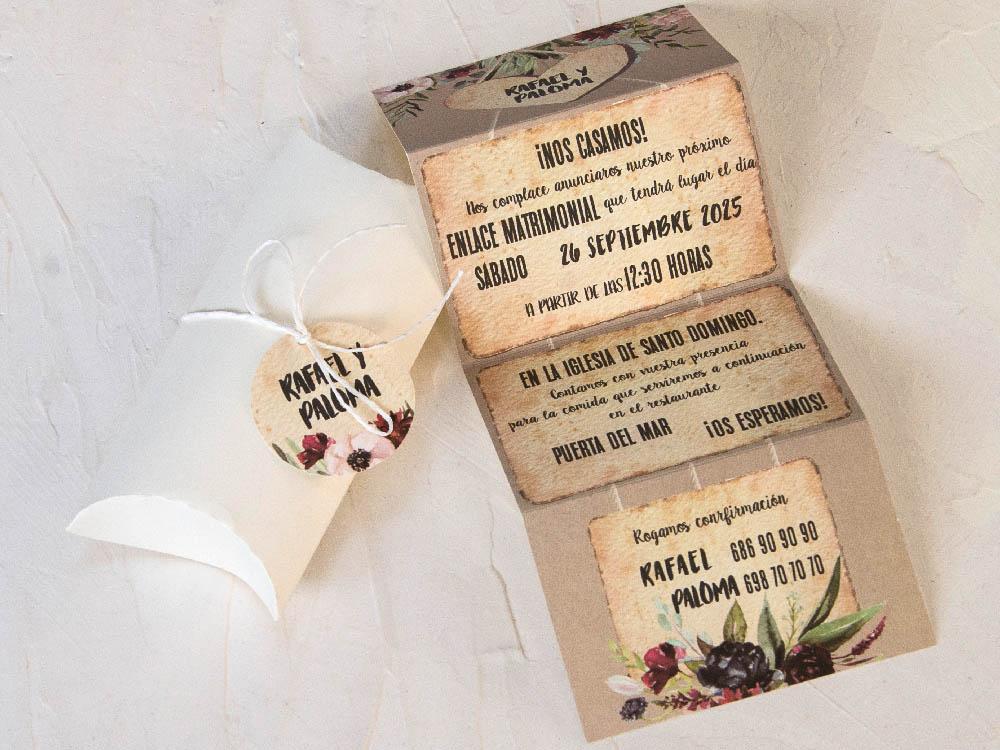Invitaciones de boda coleccion emma 2020-2021 imprenta dimension print teruel-39
