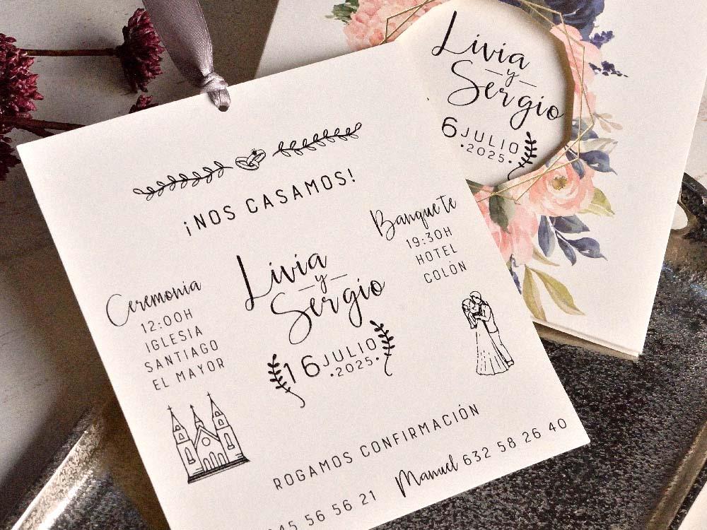 Invitaciones de boda coleccion emma 2020-2021 imprenta dimension print teruel-43