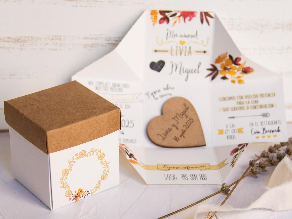 Invitaciones de boda coleccion emma 2020-2021 imprenta dimension print teruel-58